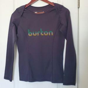 🌺 Burton Long Sleeve